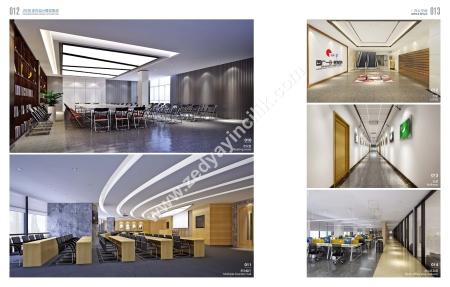 2018 Interior Design Model Integration