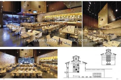 MASTERS INTERIOR DESIGN 5 RESTAURANT&CAFE
