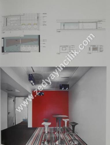 MASTER INTERIOR DESIGN 1 OFFICE SPACE