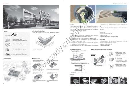 2016 Architecture Competition Annual 2 Cilt ( Mimari Yarışma) /
