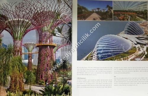 THEME LANDSCAPE+ARCHITECTURE II (2 Cilt)