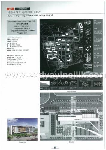 ARCHITECTURE COM.ANNUAL 2003 9 / 10 (2 Cilt Takım)