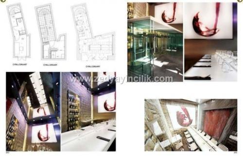 MASTERS INTERIOR DESIGN 3 HOTEL&BAR&CLUBS