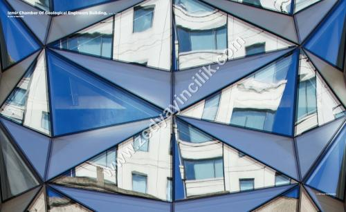ARCHITECTURAL MATERIAL GLASS Cam Kitabı