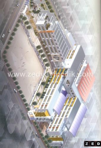ARCHITECTURE COM.ANNUAL 2001-5 / 6 (İkili TakIm)