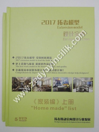 2017 Extension Model 2 Cilt 10 DVD