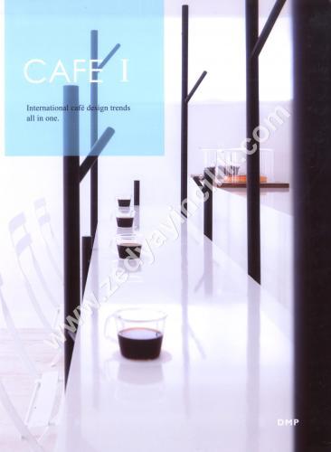 Cafe 1-2 ( 2 Cilt )