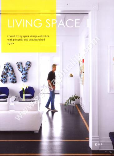 Living Space 1-2 ( 2 Cilt )
