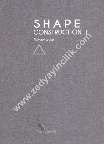 Shape Construction Polygon Base (2 Cilt )